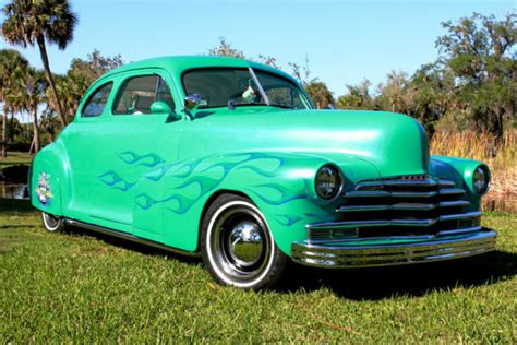 1948 Chevy Coupe  Classic Chevrolet Other 1948 For Sale
