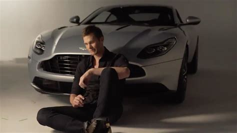 Tom Brady Signs Endorsement Deal With Aston Martin, Will