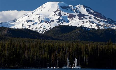Oregon Lakes With Boat Rentals by Bend Oregon Boating Boat Rentals Marinas Alltrips