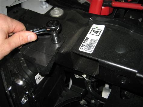 image ford f 150 headlight bulb replacement