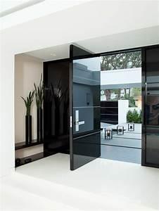 comment choisir la plus belle porte vitree With porte d entrée alu avec porte coulissante en verre pour salle de bain