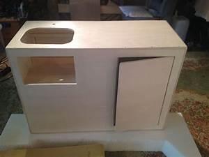Küchenblock Selber Bauen : t5 k che selber bauen und vw bus t4 k chenblock neu ~ Lizthompson.info Haus und Dekorationen