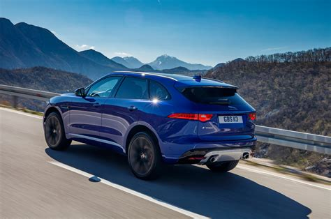 Jaguar F Pace Hd Picture by Jaguar F Pace Hd Wallpapers 7wallpapers Net