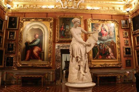 pitti palace museumsboboli gardenssilver museum