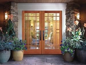 Inspiring door design ideas for your home