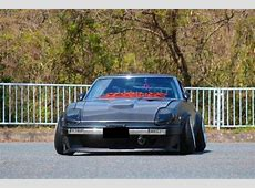 Japanese Cars and Extreme Camber Car News from Japan Car