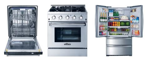 Thor Kitchen Launches Affordable Prostyle Appliances
