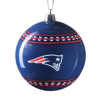 patriots christmas ornament new patriots ornaments patriots tree ornaments nflshop