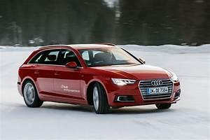 Audi A4 Avant München : 2016 audi a4 avant 2 0 tfsi quattro review ~ Jslefanu.com Haus und Dekorationen