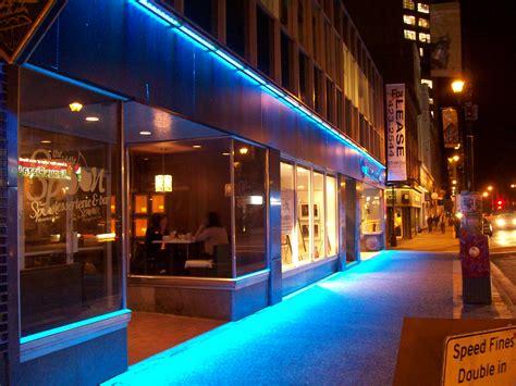 led light design remarkable commercial led lights