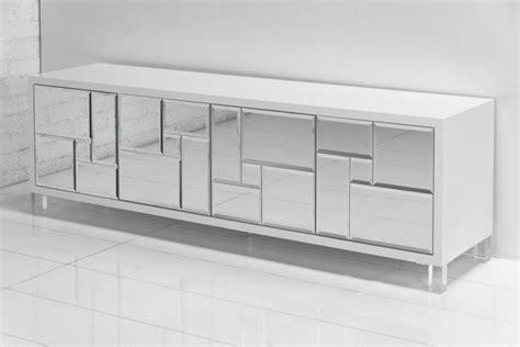 Mirror Credenza by Www Roomservicestore Low Boy Mirrored Mondrian Credenza