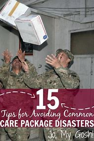 Best Military Care Packages Ideas And Images On Bing Find What