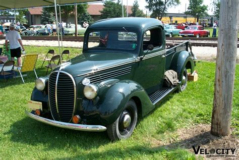 1938 Ford Truck by 1938 Ford Truck Information