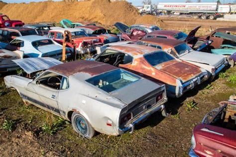 How To Find Classic Cars-airkooled Kustoms
