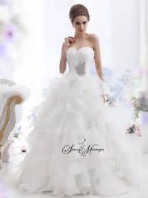robe de marier pas cher robe de mariée princesse bustier mariage