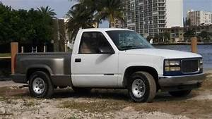 Gmc Sierra 1500 Questions - Can I V6 To V8