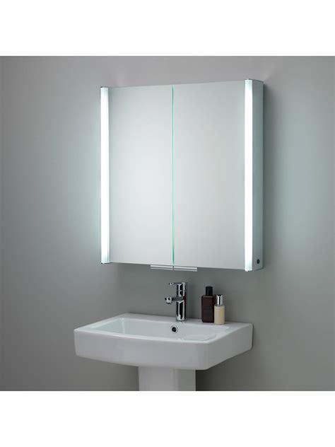 Sided Mirror Bathroom Cabinet by Roper Summit Illuminated Bathroom Cabinet