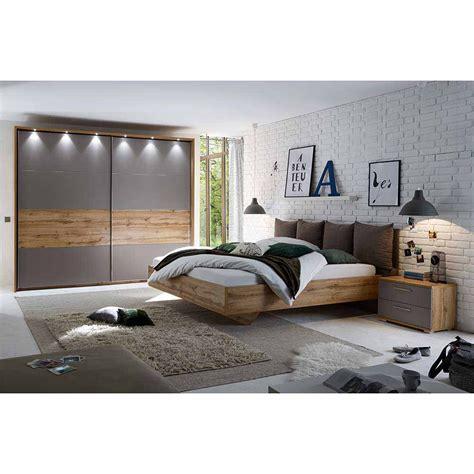 schlafzimmer le schlafzimmer einrichtung rikers in wildeiche pharao24 de