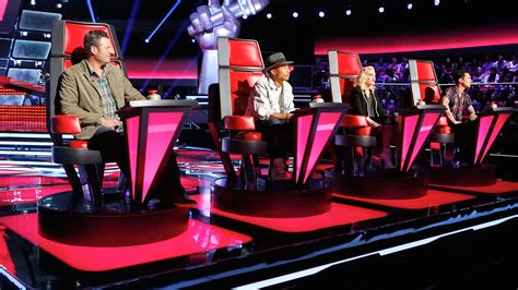 the voice the blind auditions premiere the blind auditions premiere part 2 the voice nbc