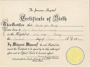 new requirements may invalidate old birth certificates With hospital birth certificate template