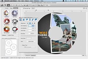 iwinsoft cd dvd label maker for mac alternatives and With dvd label software free