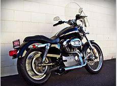 2004 HarleyDavidson XL883C Sportster 883 For Sale • J&M