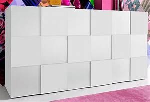 INOSIGN Sideboard In 3 D Optik Breite 181 Cm OTTO