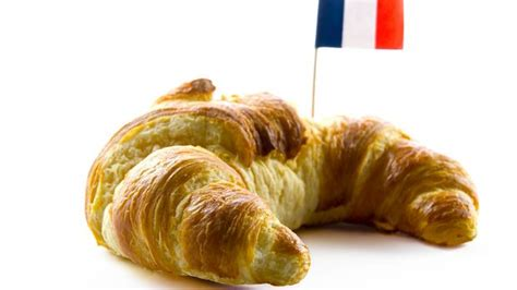 rezept croissant franzoesisches rezept