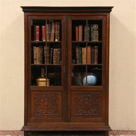 Contemporary Bookcases  Book Case