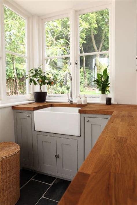 cuisine blanche plan travail bois cuisine blanche plan de travail bois maison design