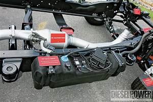 Understanding Diesel Exhaust Fluid