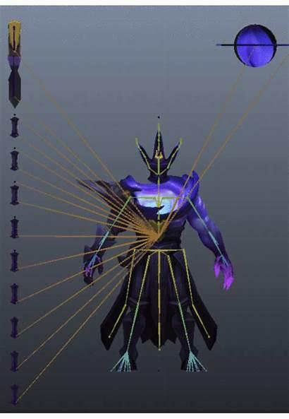 Star Dark Thresh Legends League Structure Developing