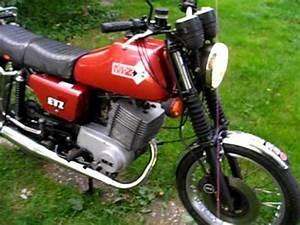 Mz Etz 250 Tuning : mz etz 250 designmodell prototyp ddr ifa erlk nig 1975 ~ Jslefanu.com Haus und Dekorationen