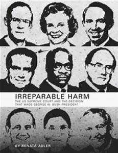 Irreparable Harm: The U.S. Supreme Court and The Decision ...