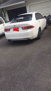 2004 Acura Tsx For Sale In Bothell  Wa