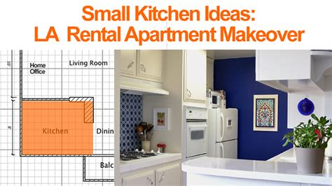 small kitchen ideas how to decorate a rental kitchen with