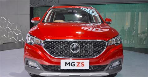 mg  launch   model  india