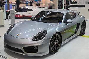 Porsche Cayman Occasion Le Bon Coin : one off electric porsche cayman e volution revealed autocar ~ Gottalentnigeria.com Avis de Voitures