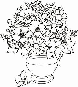 print out coloring pages for adults - coloring pages flowers coloring pages flower coloring