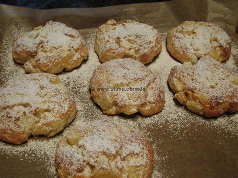 fingerfood leicht gemacht schnelle leckere apfeltaler kleingeb 228 ck backen kochen und backen und kuchen kekse