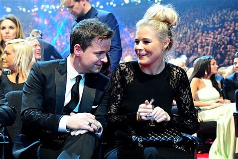 Dec Donnelly's love history - Mirror Online
