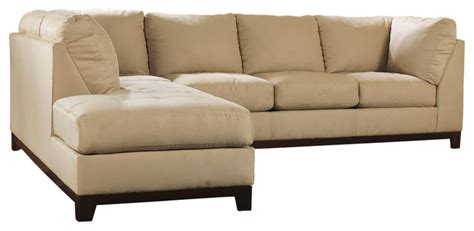 sectional sofa left arm chaise left arm facing sectional sofa bett allure contemporary