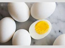 How to Make Perfect Hard Boiled Eggs SimplyRecipescom