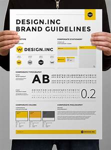 Best 25  Brand Manual Ideas On Pinterest