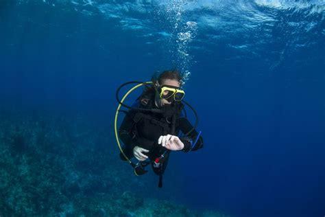 maximum safe ascent rate  scuba diving