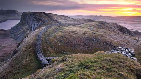 Hadrians Wall Bing Wallpaper Download