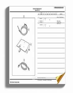 Subaru Legacy B4 Wiring Diagram