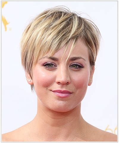 short  sassy haircuts  fine hair hairstyle