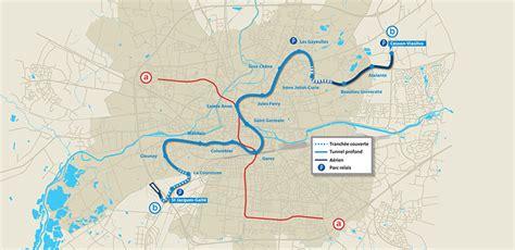 metro bureau rennes manuel valls baptise le tunnelier de la seconde ligne de