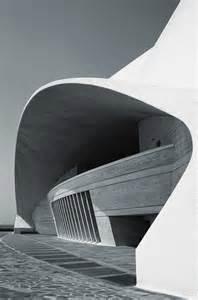 Santiago Calatrava Auditorio De Tenerife Canary Islands
